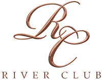 The River Club Logo